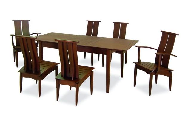 APOLLO RECTANGULAR EXTENSION TABLE